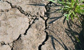 Komentář Jana Ference: Sucho a zemědělci jedou v začarovaném kruhu