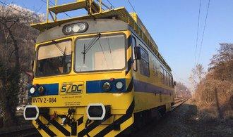 Česká železnice bude mít nového dodavatele energie. Skupinu ČEZ vystřídá Amper Market