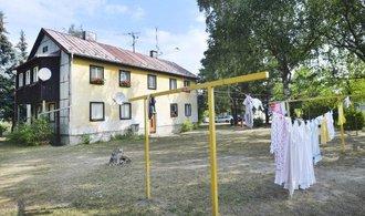 Sleva za bydlení. Jurečka chce udržet zaměstnance v malých obcích nižšími odvody