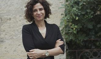 Držitelka Pulitzerovy ceny Rosenbergová: Je nebezpečné, když politici razí, že novináře nepotřebují