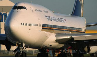 Boeing vylep�il �tvrtlet� zisk, letos dod� aerolini�m a� 750 letadel