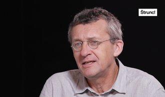 Babiš s StB spolupracoval, svědci v případu jsou zaujatí, říká historik Prokop Tomek