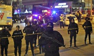 Turecká policie zadržela podezřelého z atentátu v Istanbulu