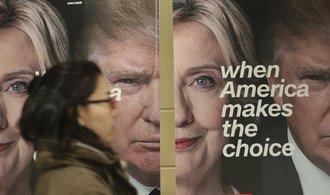 Republikáni se snaží mařit vyšetřování ruského vlivu na volby, tvrdí demokraté v memorandu