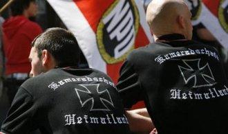 Německá vláda chystá bič na protiústavní strany, nedostanou příspěvky