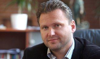 Vondráček je šéfem Sněmovny. Získal 135 hlasů