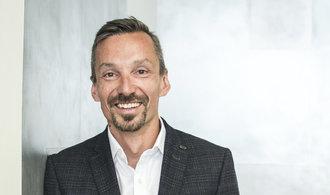 Průmyslové haly přinášejí do veřejných rozpočtů miliardy, říká šéf Panattoni Europe Pavel Sovička