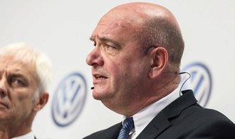 Zaměstnanci Škoda Auto mohou zůstat v klidu, propouštění nehrozí, říká šéf odborů Volkswagenu