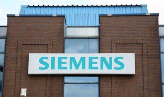 Siemens propustí téměř tři tisíce zaměstnanců v Německu, chce ušetřit miliardy