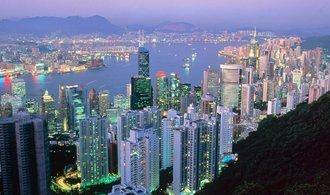 Výnos 8500 procent za pět let. Hongkongská akcie vzbuzuje údiv, ale hlavně pochybnosti