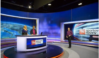 Provozovatel TV Nova CME zvýšil zisk, hlavně díky růstu v Rumunsko