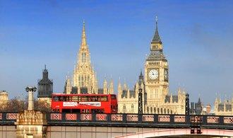 Brit dostal za plánování útoku na parlament trojnásobný doživotní trest