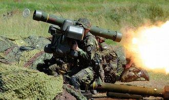 Kontrolní úřad: Armáda selhávala při nákupu techniky
