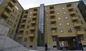 Nájemné dál znatelně poroste, poptávku zvyšují drahé byty