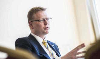 Pavel Bělobrádek: Kvůli jedenácti procentům by koalice neměla smysl