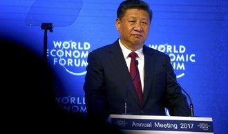 USA začaly vyšetřovat čínské obchodní praktiky, bojí se krádeží duševního vlastnictví