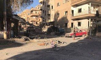 Syrští Kurdové nechtějí bezpečnostní zónu na severu Sýrie