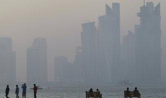 Katar obnovil diplomatické styky s Íránem