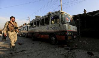 Při teroristickém útoku v Egyptě zemřelo 155 lidí