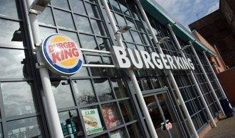 Majitel Burger Kingu koupí takřka za dvě miliardy dolarů síť Popeyes