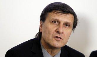 Ředitel IKEMu Aleš Herman rezignoval, zamíří do soukromého sektoru