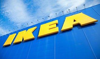 Ruský soud zmrazil 3,7 miliardy na účtech firmy IKEA