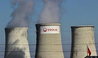 Veolia Energie podala žalobu na OKD, kvůli dluhům. Za dodávané služby chce čtvrt miliardy