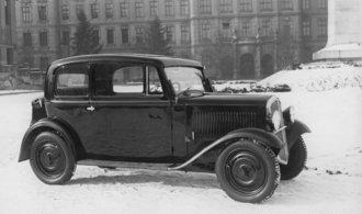 Jednoduché a dostupné. Připomeňte si příběh prvorepublikových automobilů Škoda