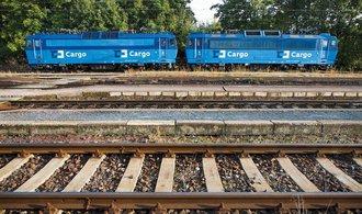 ČD Cargo může na rakouské koleje. Vidí tam perspektivní trh