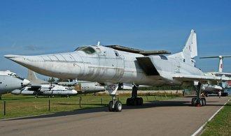 Reakce na americký radar v Rumunsku: Rusko rozmístilo na Krymu bombardéry