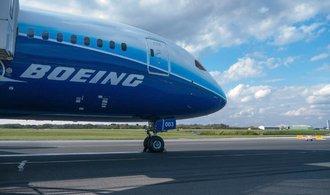 Boeing hodlá zaplnit díru na trhu, kterou sám vytvořil