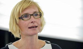 Komunisty povede do evropských voleb europoslankyně Konečná