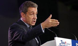 Sarkozy čelí předběžnému obvinění a je pod soudním dohledem