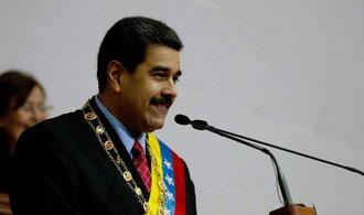 Ve Venezuele probíhají volby. Opozice je bojkotuje