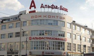 Český bankéř po patnácti letech odešel z vedení ruské Alfa Bank
