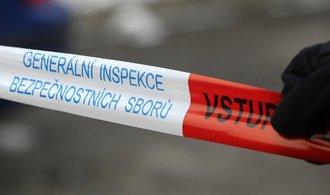 Po zásahu v advokátních kancelářích policie obvinila deset lidí