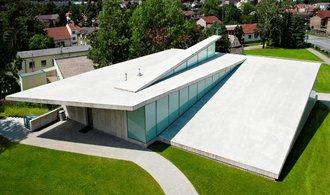 Architekt roku už má pět finalistů, podívejte se na jejich projekty