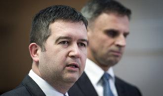 ČSSD chce ve vládě pět ministrů, o konkrétních rezortech ale strana nediskutovala