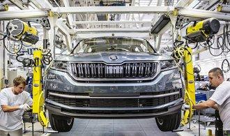 Maier: Škoda do roku 2025 zdvojnásobí prodej na dva miliony aut