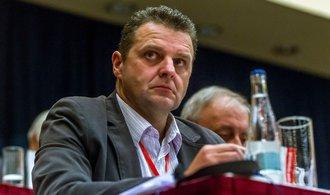 Zápisník Michala Noska: Kdo ctí Palachův týden