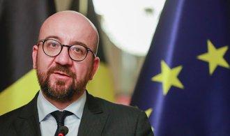 Belgický premiér po krizi kvůli migračnímu paktu oznámil demisi