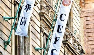 Dceřiná firma CEFC nesplatila v termínu úroky za více než půl miliardy