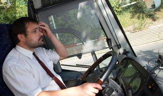 Řidiči hrozí stávkou, vládě dali tři týdny