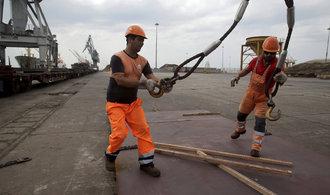 Řecko prodává další obří přístav. Zájem mají Němci, Filipínci a Arabové
