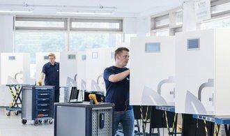 ČEZ prodal podíl ve výrobci bateriových úložišť Sonnen. Německou firmu převzal Shell