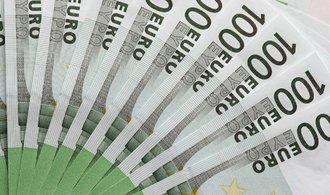 Akcie, měny & názory: Srazí ECB euru hřebínek?