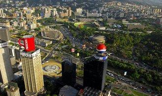 Venezuelu vyhodili z obchodního sdružení Mercosur
