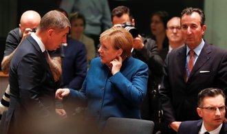 Komplikace pro dohodu o brexitu: mimořádný summit nebude