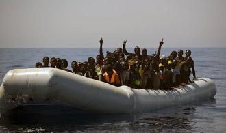 Česko pošle 24 milionů korun pobřežní stráži do Libye, chce tak řešit migrační krizi