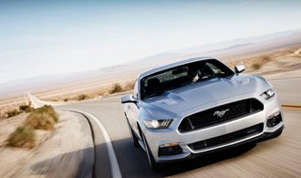 Ford chce za čtyři roky nasadit plně autonomní vůz